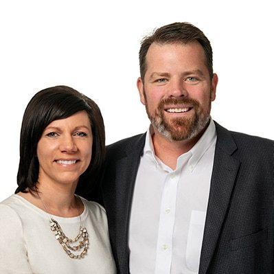 Chiropractors Clarksville TN Jeff Morrey and Cindy Morrey
